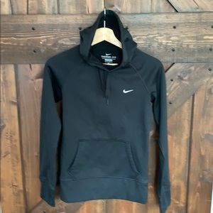 Nike Therma Fit Hoodie a Size XS